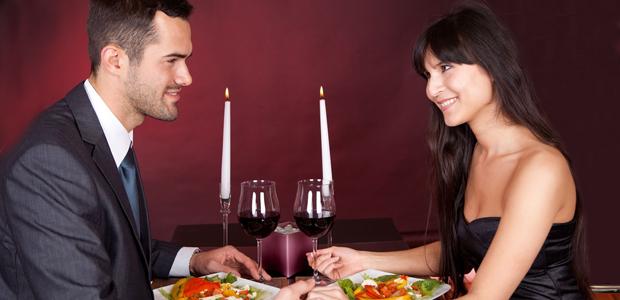 Just dinner dating